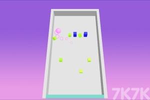 《打砖块3D》游戏画面3