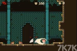 《元素勇士零》游戏画面4