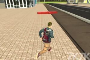 《新城市停车》游戏画面5