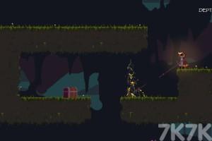 《深渊之下》游戏画面2