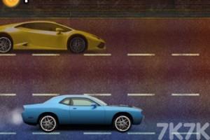 《体验超级赛车》游戏画面2
