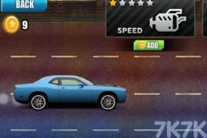《体验超级赛车》游戏画面1