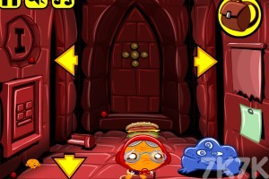 《逗小猴开心系列482》游戏画面2