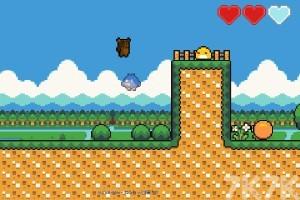 《超级像素熊》游戏画面3