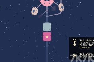 《飞天星》游戏画面2