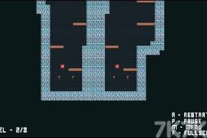 《同步冒险》游戏画面1