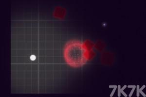 《白色光电大爆炸》游戏画面1