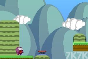 《小怪兽吃钻石》游戏画面4