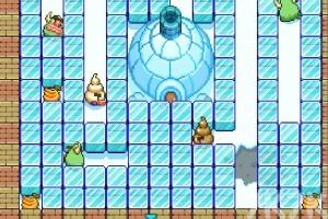 《冰淇凌坏蛋H5》游戏画面4