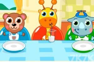 《疯狂幼儿园》游戏画面3