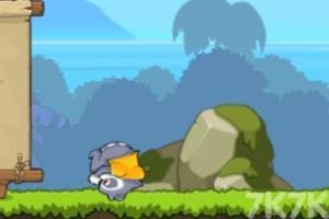《小浣熊丛林探险》游戏画面2