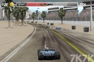 《方程式竞速》游戏画面4