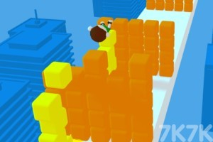 《立方体冲刺2》游戏画面4