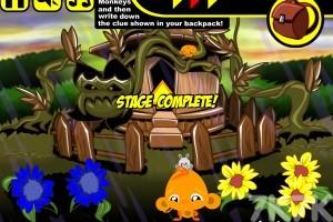 《逗小猴开心系列499》游戏画面2