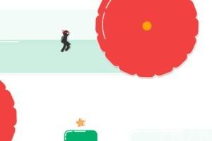 《火柴人喷气挑战》游戏画面4