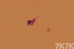 《长枪骑士》游戏画面1