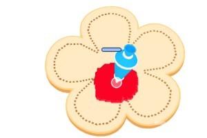《饼干大师》游戏画面2