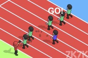 《巨星竞速赛》游戏画面2