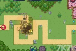 《守护鲁尼塔修改版》游戏画面3