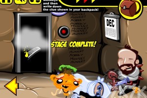 《逗小猴开心系列503》游戏画面1