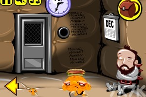 《逗小猴开心系列503》游戏画面3