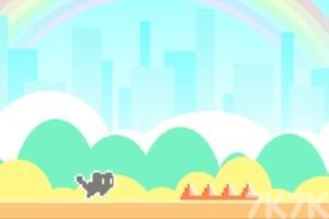 《黑猫大冒险》游戏画面4
