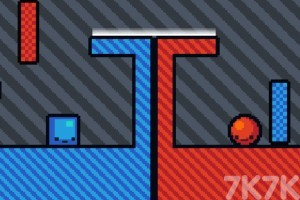 《红蓝拳击手》游戏画面3