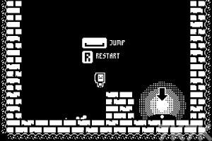 《机器人大逃亡》游戏画面1