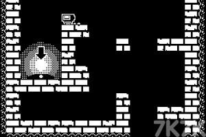 《机器人大逃亡》游戏画面4