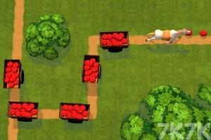 《小马冠军赛》游戏画面6