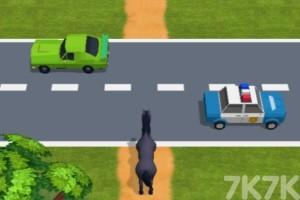 《小马冠军赛》游戏画面3