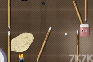 《桌面迷你高尔夫》游戏画面4