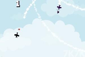 《战争天空》游戏画面4