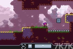 《按键移动冒险》游戏画面4