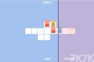 《时间线》游戏画面4