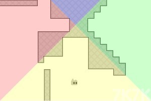 《重力广场》游戏画面2