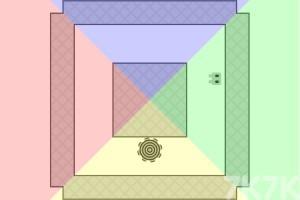 《重力广场》游戏画面1