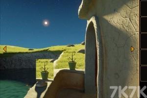 《星际逃脱》游戏画面2