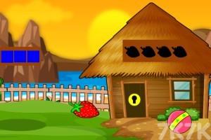 《逃离度假地》游戏画面3