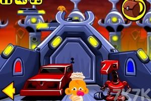 《逗小猴开心系列506》游戏画面3