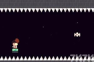 《迷失空間》游戲畫面2