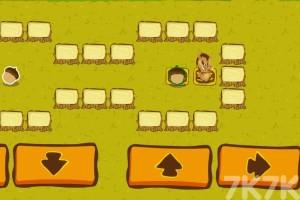 《野猪推箱子》游戏画面1
