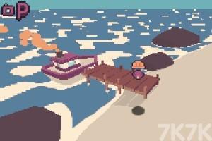 《建筑师凯迪》游戏画面1