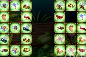 《消除昆虫》游戏画面1