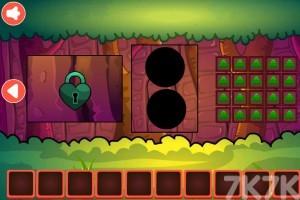 《逃离神秘之地》游戏画面3