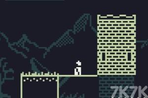 《像素世界的英雄》游戏画面1