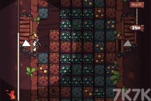 《兔兔矿山》游戏画面4