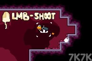 《枪火推进》游戏画面1