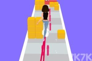 《高跟我最美3》游戏画面4