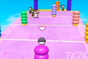 《趣味淘汰赛2》游戏画面2